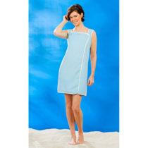 Blancheporte Kúpacie šaty, modrá modrá