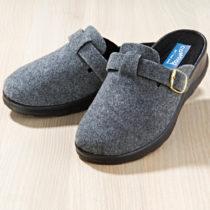 Blancheporte Domáca obuv, sivá sivá 36
