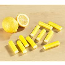 Blancheporte 10 vonných tyčiniek do vysávača, citrónová citrón