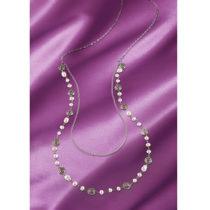 Blancheporte Dvojradový náhrdelník