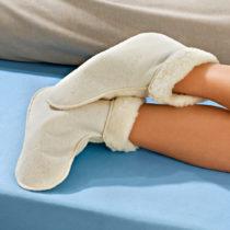 Blancheporte Mäkké topánky do postele M
