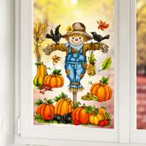 "Blancheporte Obrázok na okno ""Strašiak"""