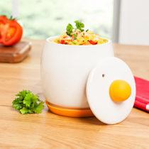 Blancheporte Nádoba na prípravu miešaných vajec v mikrovlnke