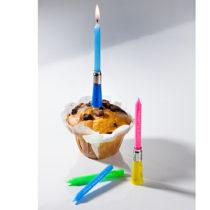 Blancheporte 3 sviečky s hudobným modulom