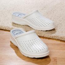 Blancheporte Šľapky, biela biela 38