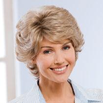 "Blancheporte Parochňa ""Daniela"" tmavá popolavá blond tmavá popolavá blond"