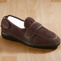 """Blancheporte Pohodlná obuv """"Meran"""", hnedá hnedá 37"""