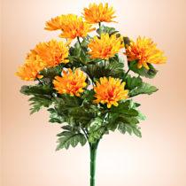 Blancheporte Kytica astier oranžová