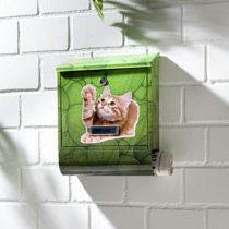 """Blancheporte Poštová schránka """"Mačka"""""""