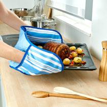 Blancheporte Dvojité rukavice