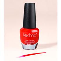 Blancheporte Lak na nehty, červená červená