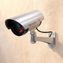 Blancheporte Atrapa bezpečnostnej kamery