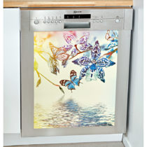 Blancheporte Obrázok na umývačku riadu