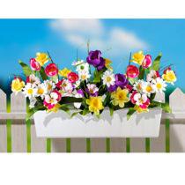 """Blancheporte 3 kytice do hrantíka """"Jarné kvety"""""""