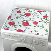 """Blancheporte Poťah na práčku """"Ruže"""""""