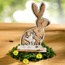 """Blancheporte Dekorácia """"Zajac"""""""