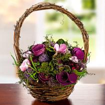 Blancheporte Kvetinový kôš