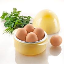 Blancheporte Varič vajec do mikrovlnnej rúry