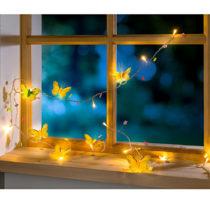 """Blancheporte LED svetelná reťaz """"Motýle"""""""