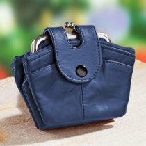 Blancheporte Peňaženka, modrá modrá