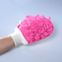 Blancheporte Umývacia rukavica 2 v 1