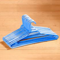 Blancheporte 10 protišmykových ramienok modrá
