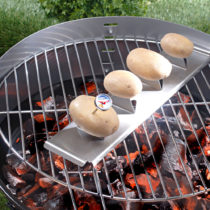 Blancheporte Nadstavec na gril na pečenie zemiakov