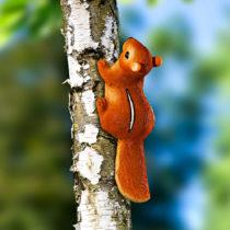 Blancheporte 1 dekorácia veverička