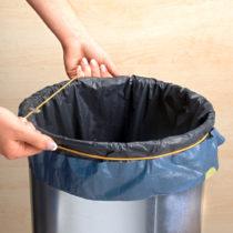 Blancheporte 3 pásky na odpadkové koše