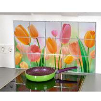 """Blancheporte Ochranná fólia """"tulipány"""""""