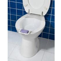 Blancheporte Bidetový nadstavec k WC