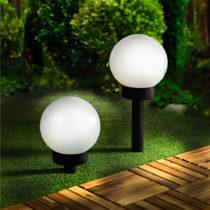 Blancheporte Solárna lampa