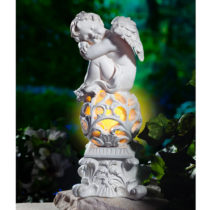 "Blancheporte Solárne svetlo ""Spiaci anjel"""