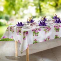 Blancheporte 12 vopred zložených obrúskov, lila lila