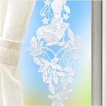"""Blancheporte Dekorácia na okno """"Vtáčik"""""""