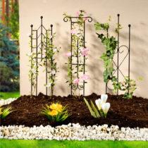 Blancheporte 3 mriežky na popínavé rastliny