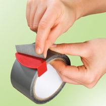 Blancheporte 3 pomôcky pre ľahké odlepenie lepiacej pásky
