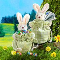 Blancheporte 2 darčekové vrecká so zajačikom