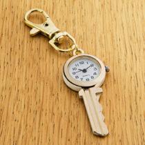 Blancheporte Prívesok na kľúče s hodinkami