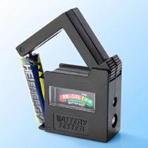 Blancheporte Skúšačka batérií