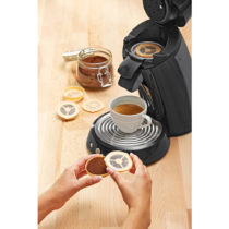 Blancheporte 4 opakovane naplniteľné kávové kapsule