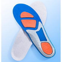 Blancheporte 1 pár multifunkčných vložiek do topánok, veľ. 36-40 36/40