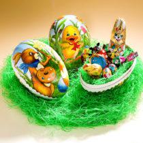 Blancheporte Nostalgické vajíčko