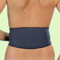 Blancheporte Magnetická bedrová opora chrbtice