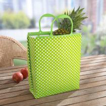 """Blancheporte Chladiaca taška """"Leto"""", zelená-striebristá zelená-striebristá"""