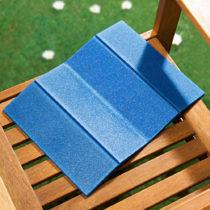 Blancheporte Skladacia poduška na sedenie