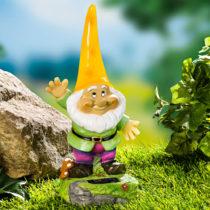 "Blancheporte Solárny záhradný trpaslík ""Oliver"""