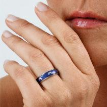 Blancheporte Náladový prsteň