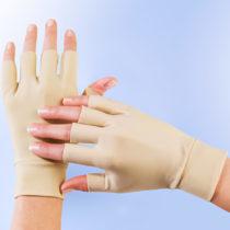Blancheporte 1 pár rukavíc proti artritíde
