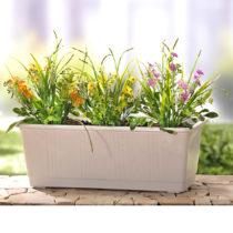 Blancheporte 3 zväzky lúčnych kvetov do hrantíka